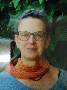 KATHARINA KALIES